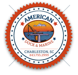 American Dock and Marine Logo